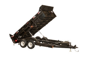 Dump Trailer - RSC Recreational Supply Corp of Minnesota