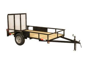 Utility Trailer - RSC Recreational Supply Corp of Minnesota